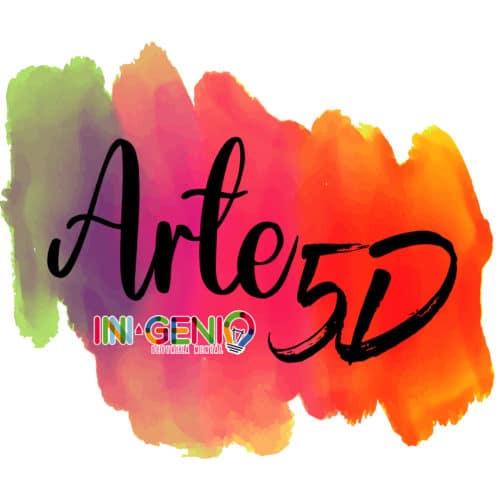 Arte 5D